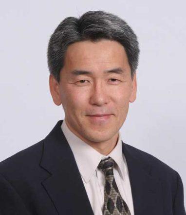Bill Jhung North Idaho Small Business Director