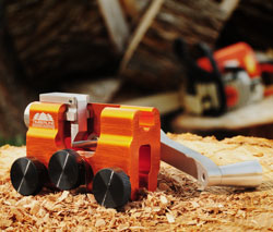 Timberline Chainsaw Sharpeners