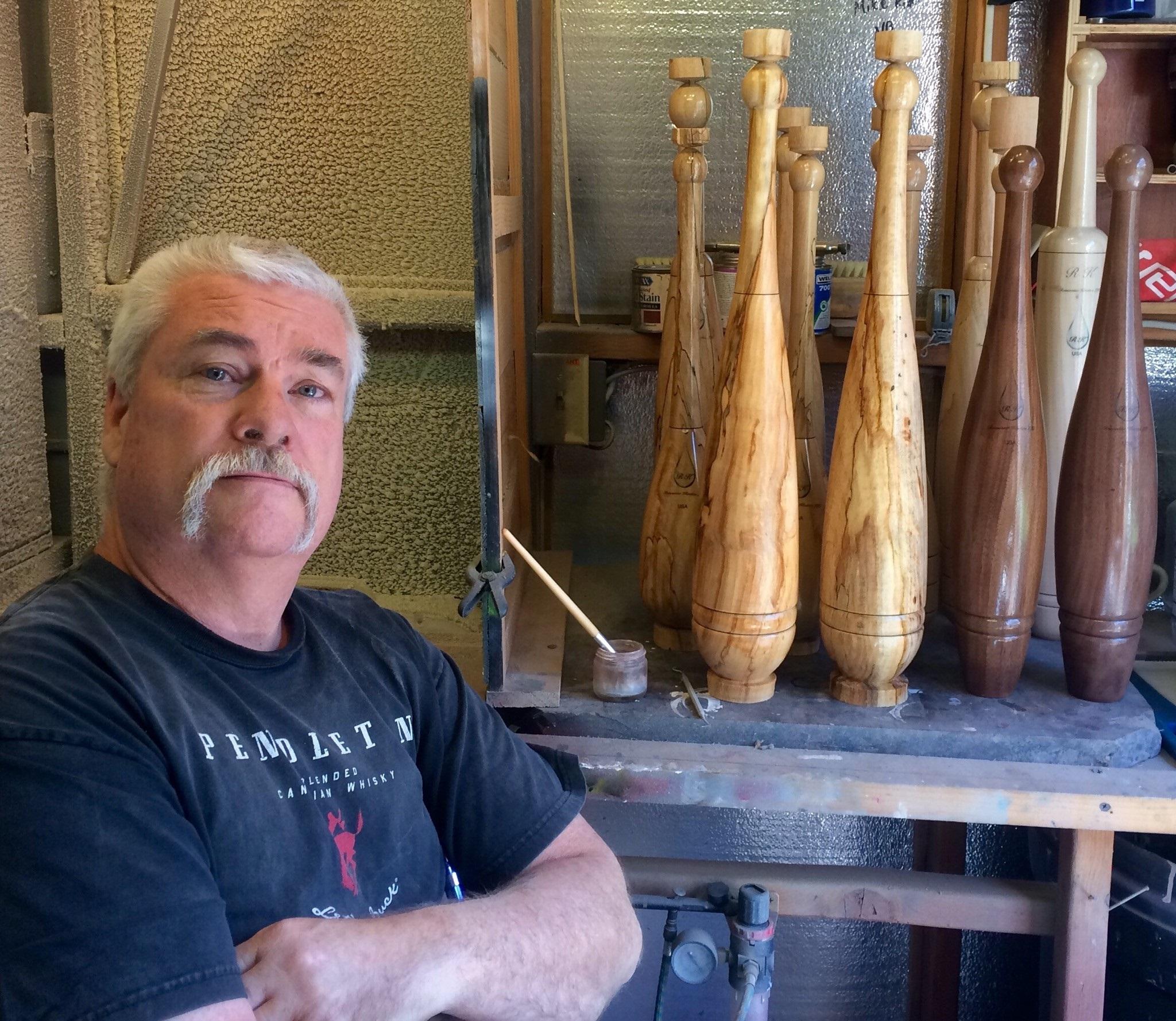 Kendrick Idaho small business success