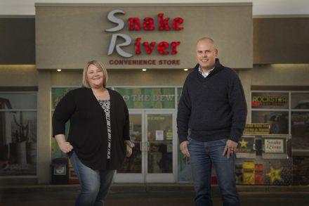 Idaho Small Business Development Center