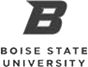 Logo for Boise State University