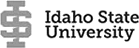 Logo for Idaho State University