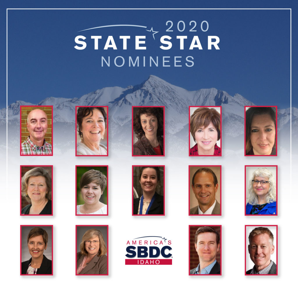 State Star 2020 Nominees