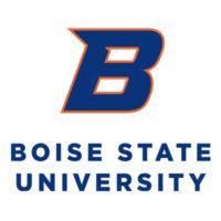 Logo for Boise State University