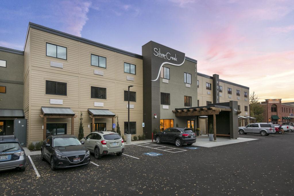 Silver Creek Hotel