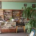 Inside Herbs of the World store