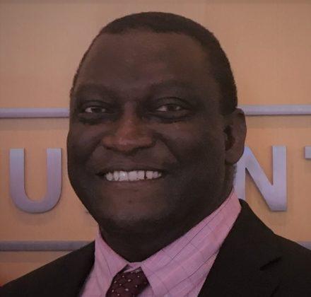 Dr. Bamidele Omotowa